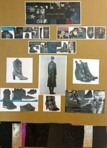 Trends for winter fashion 2016 - In Your Shoes - Riviera del brenta, Venezia